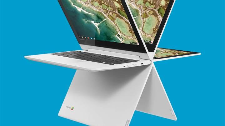 Amazon Cyber Monday Chromebook Deals