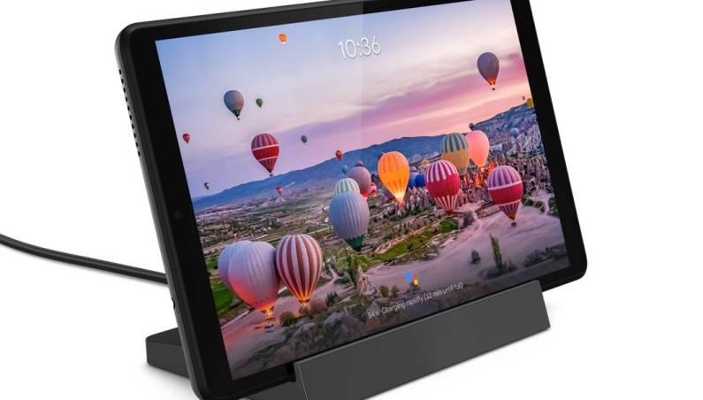 Lenovo Yoga Smart Tab vs. Smart Tab M8