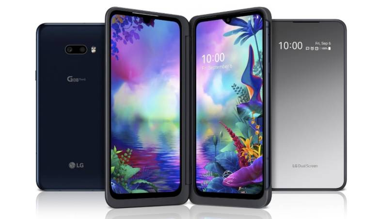 LG G8X ThinQ Release Date