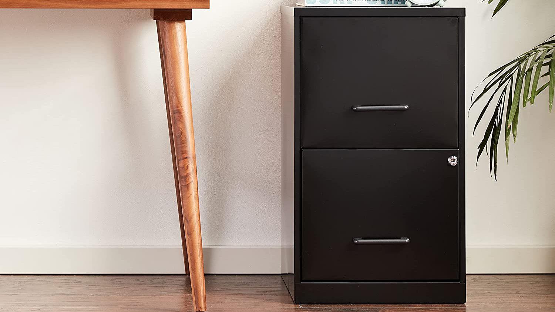 Best Steel File Cabinet