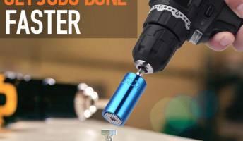 Universal Socket Adapter