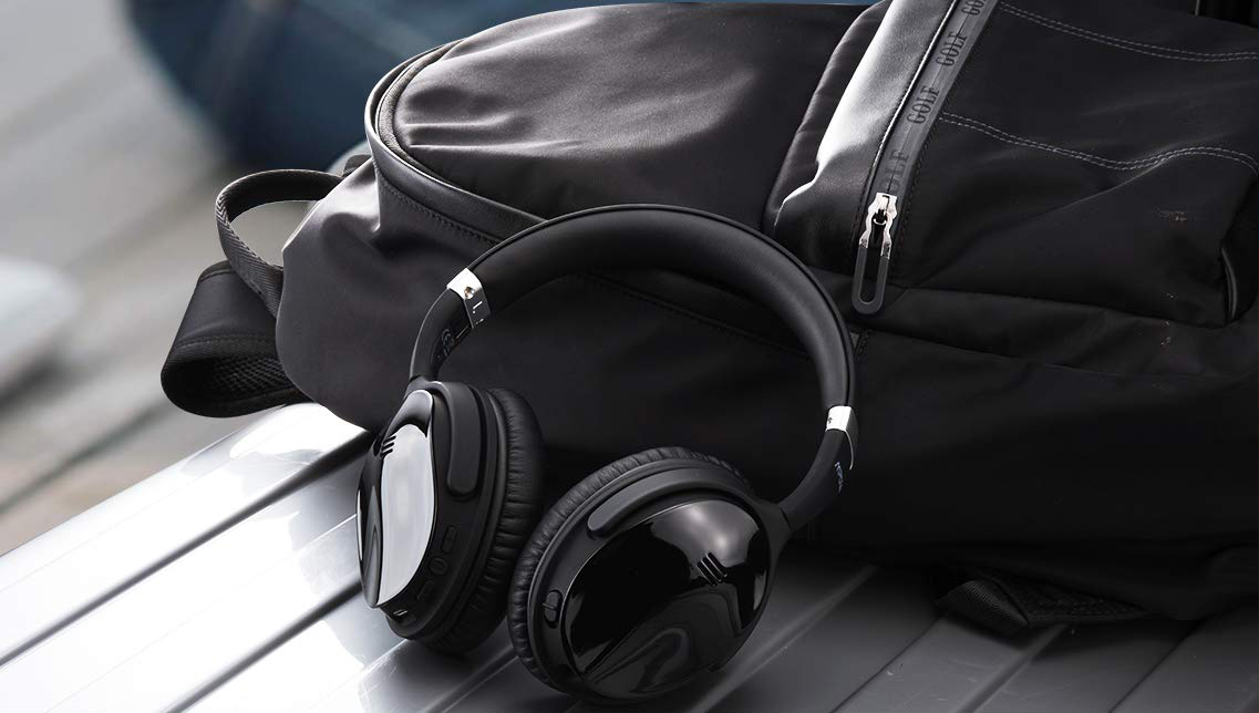 Wireless Noise Cancelling Headphones Sale
