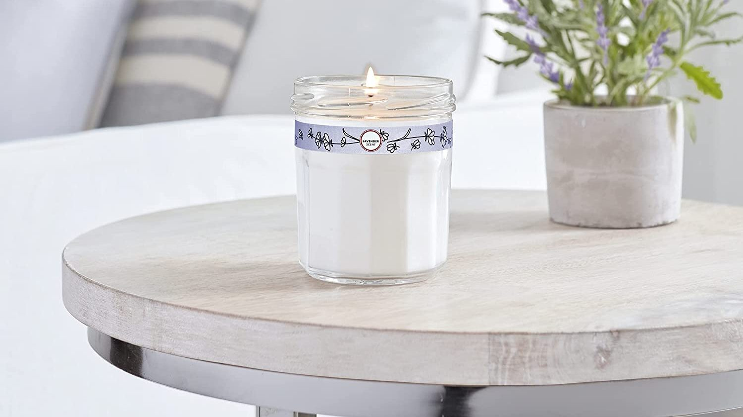 Best Aromatherapy Candle