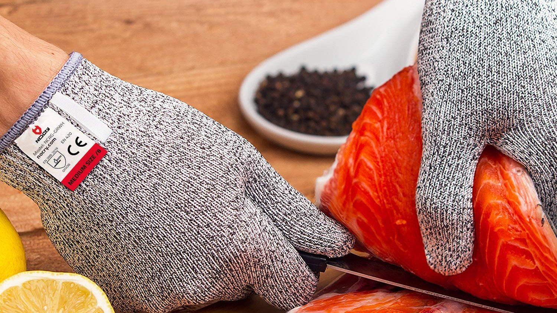 Best Cut-Resistant Gloves