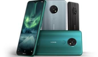 Nokia 7.2 vs. Nokia 6.2
