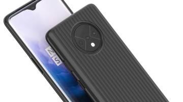 OnePlus 7T leak