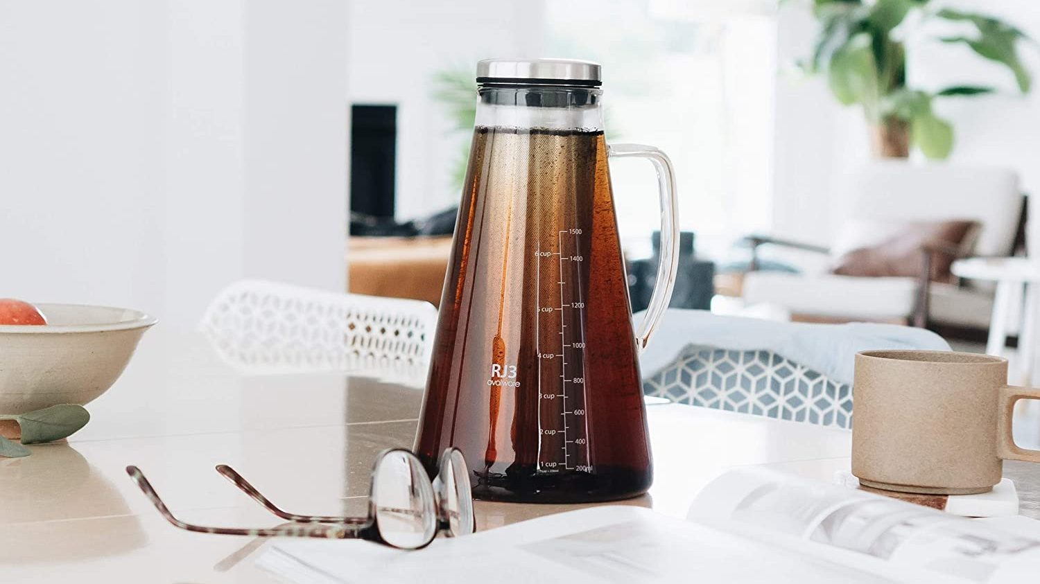 Best for Hot or Cold Drinks