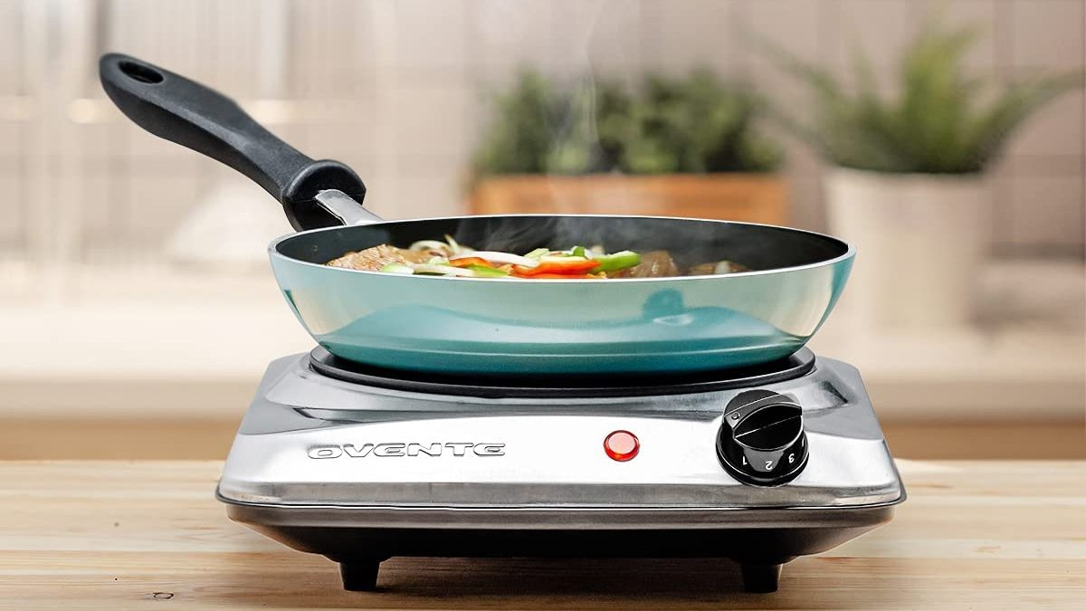 Best Infrared Hot Plate