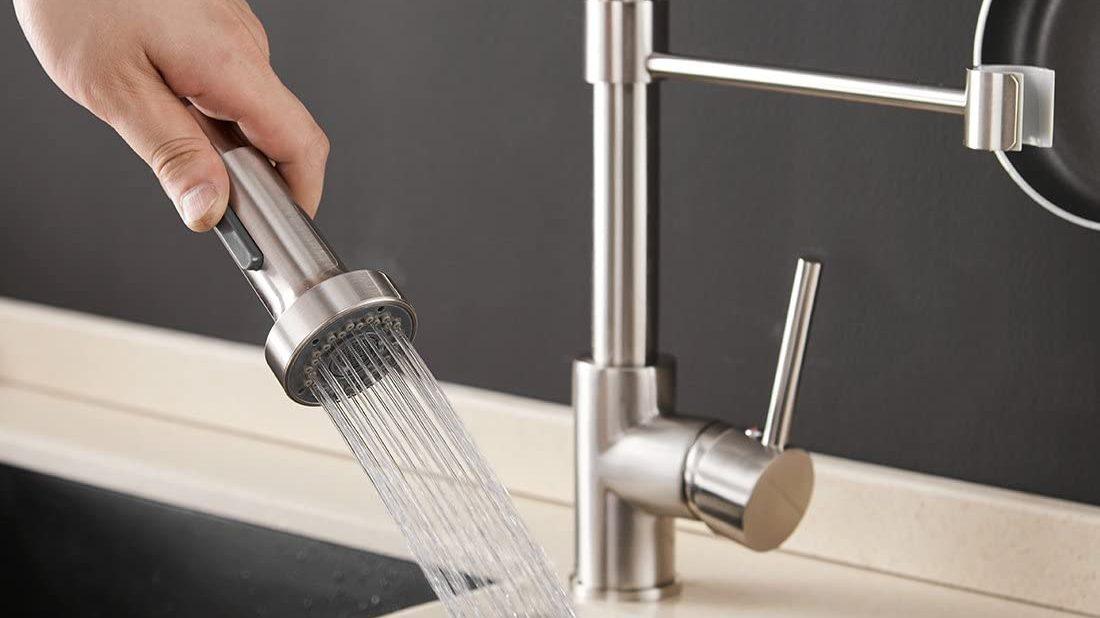 Best Far Reaching Faucet