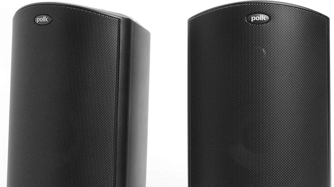 Best Mountable Speakers