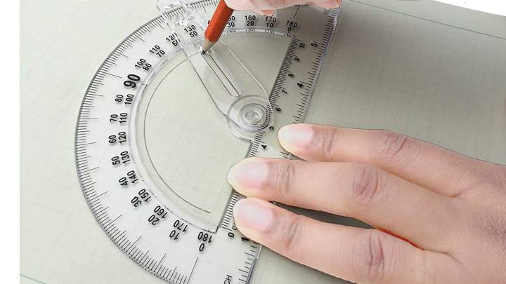 Best Protractor for Finding Angles