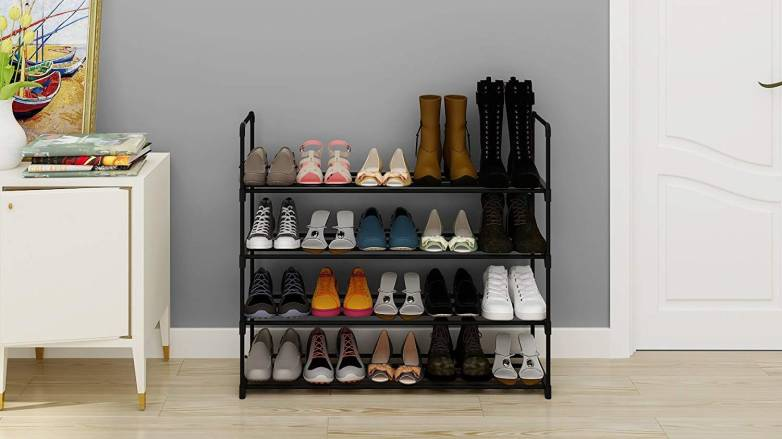 Best Shoe Rack for Your Closet