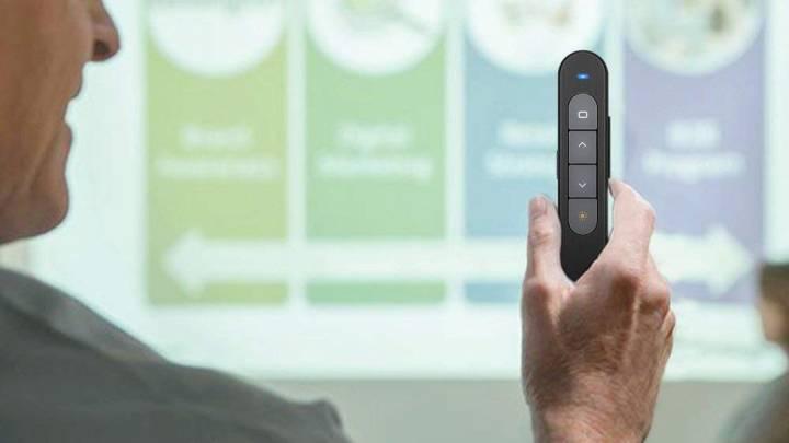 Best Presentation Remote