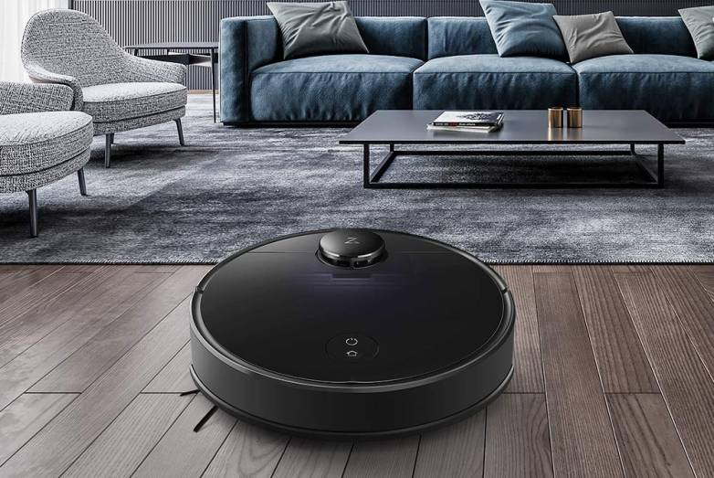 Black Friday Deals On Robot Vacuums