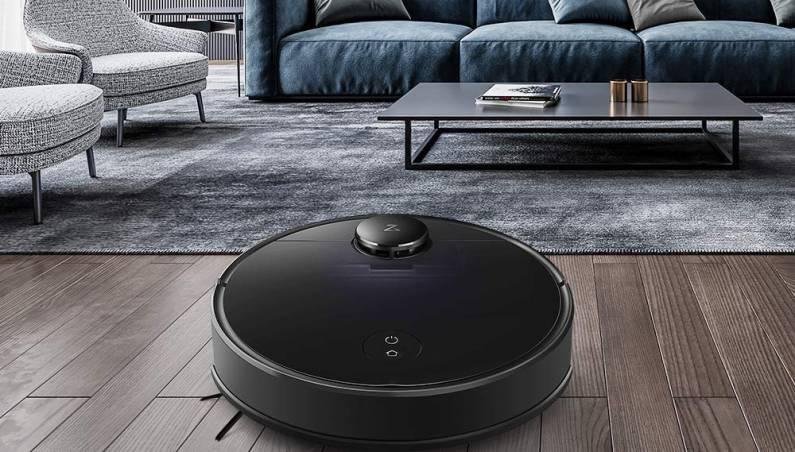 Amazon Roborock Robot Vacuum Sale