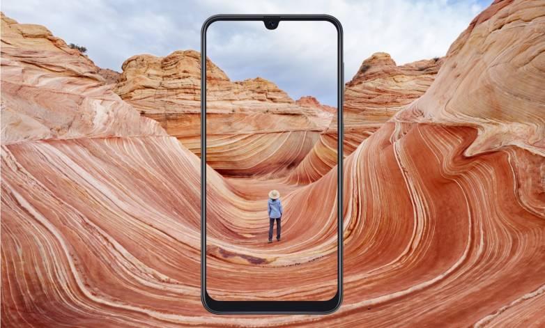 Samsung Galaxy A50 Price