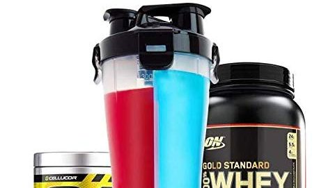 Best Shaker Bottle for Your Workout