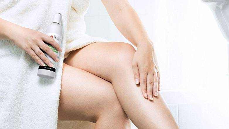 Best Solution for Razor Bumps and Ingrown Hairs