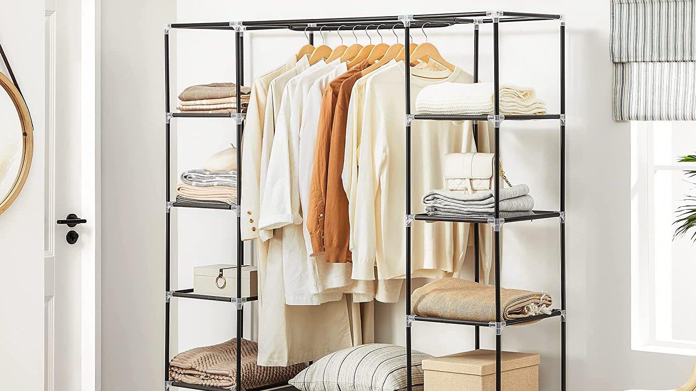 Best Wardrobe Storage