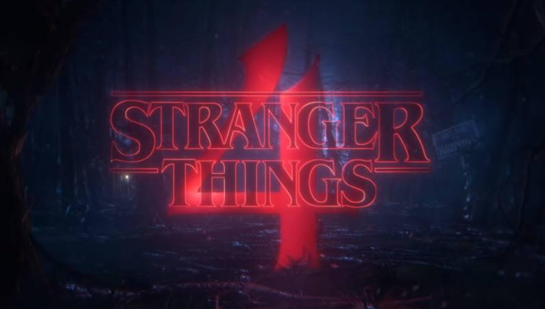 Stranger Things season 4 ending