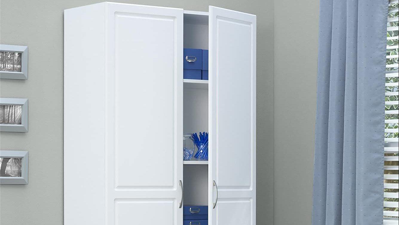 Most Versatile Cabinet