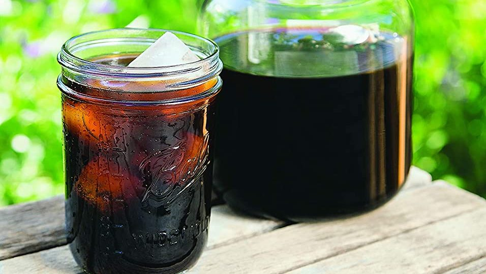 Best Cold Brew System