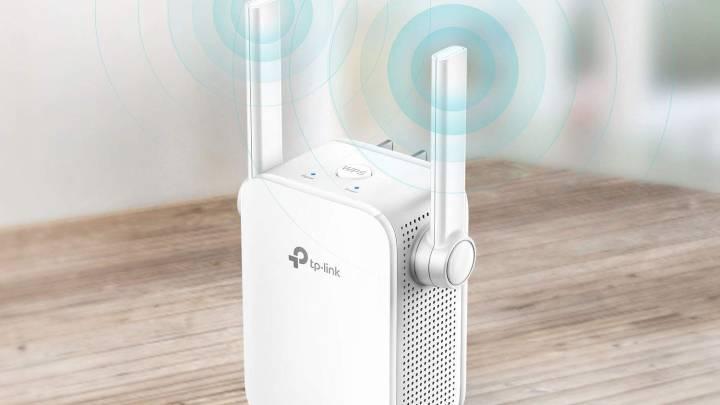 WiFi Range Extender Amazon