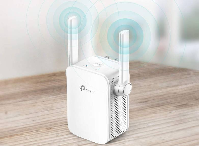 WiFi Range Extender Amazon
