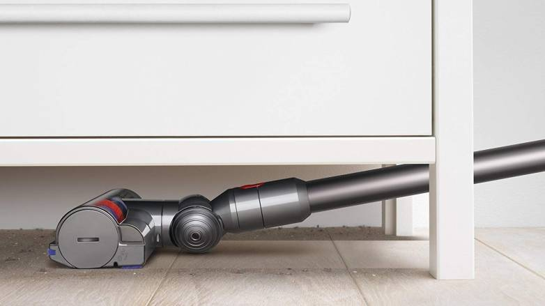 Scoop up savings on Dyson vacuums, courtesy of Woot!'s latest blowout