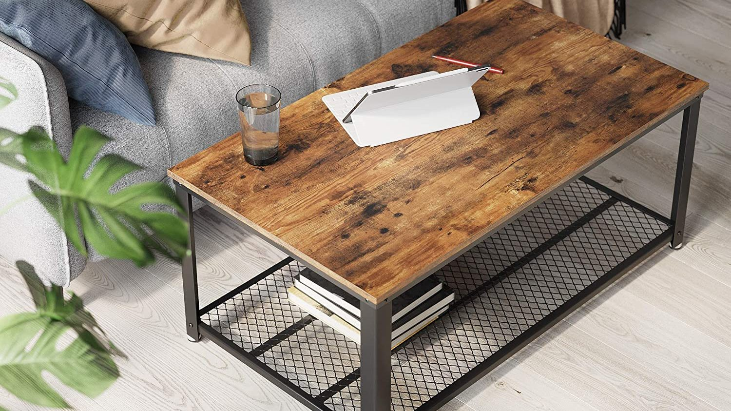 Best Table with a Shelf