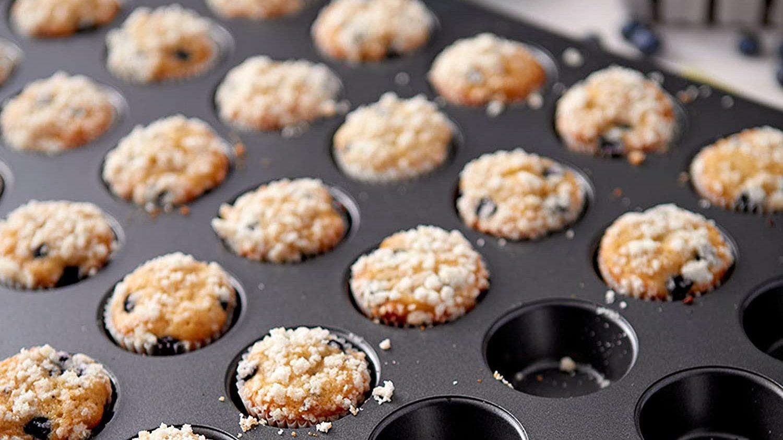Best Mini Muffin Pan
