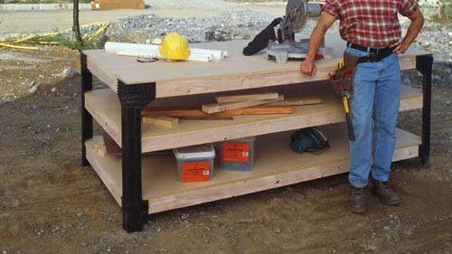 Best Work Bench for Your Home