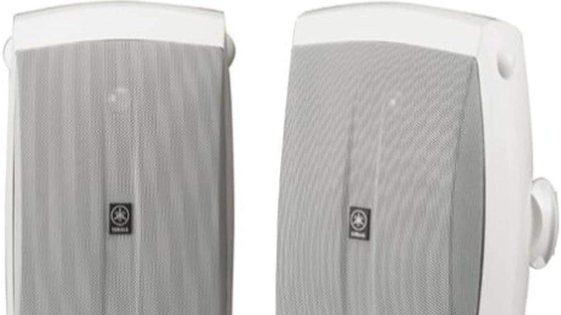 Best Two-Way Speakers