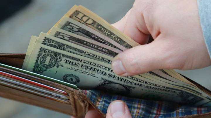 one million dollar bill