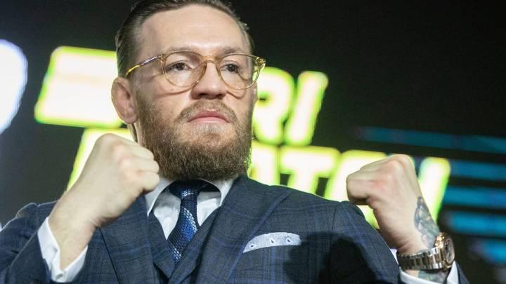 conor mcgregor next fight