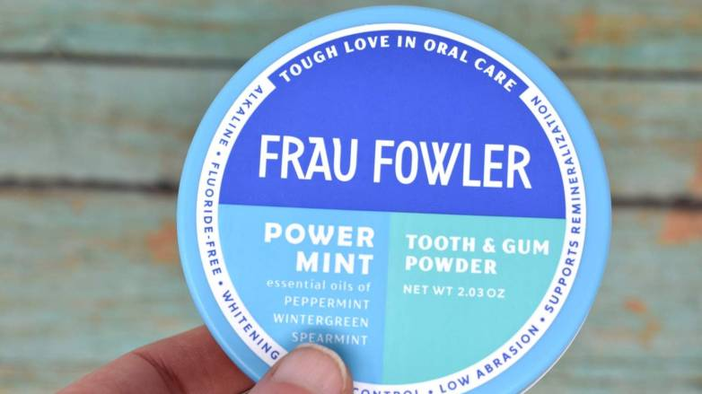 Best Teeth Whitening Powder