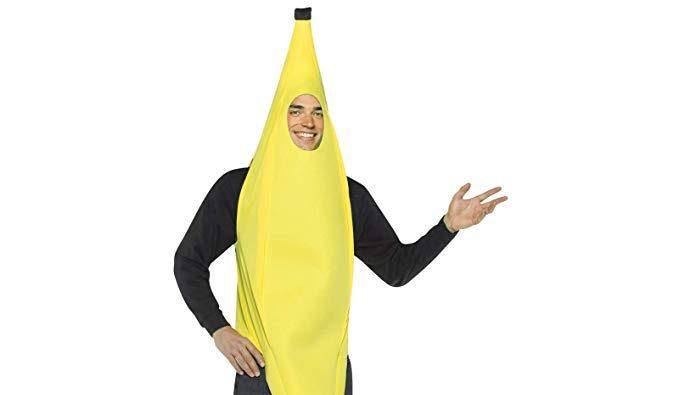 Best Men's Halloween Costume