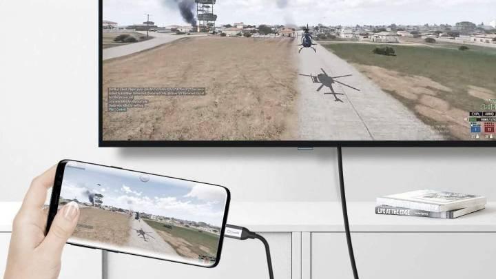 Best HDMI Adapter