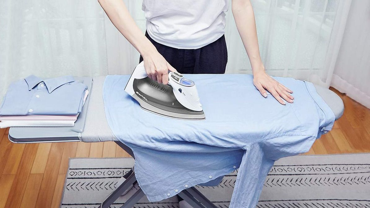 Best Clothing Iron
