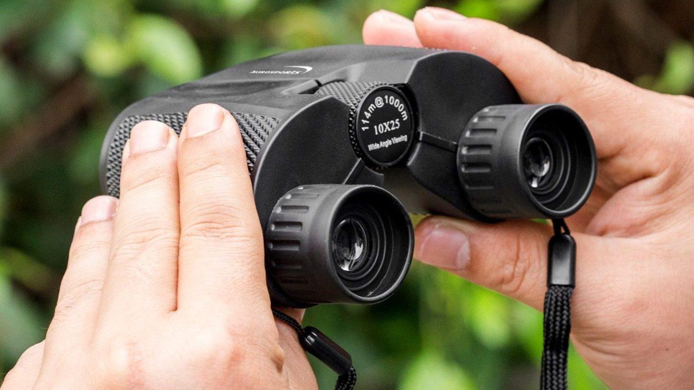 Best Binoculars for the Outdoors