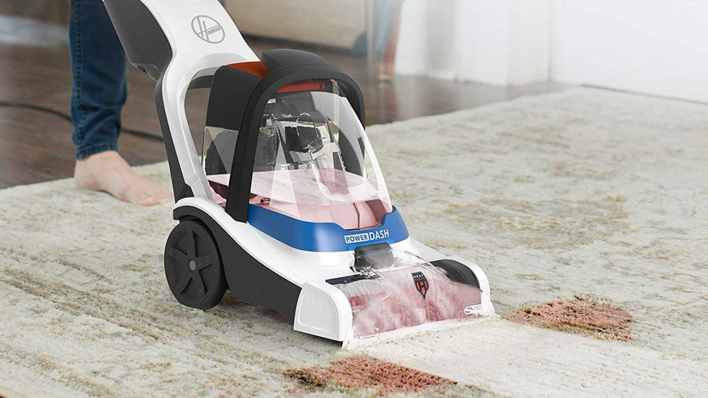 Best Carpet Cleaning Machine