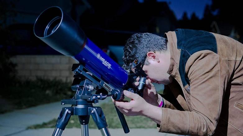 Best Telescope for the Casual Stargazer