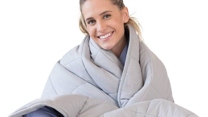 Best Blanket for Light Sleepers