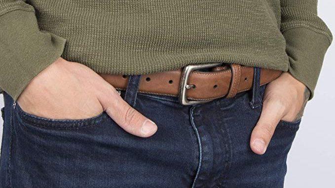 Best Men's Belt