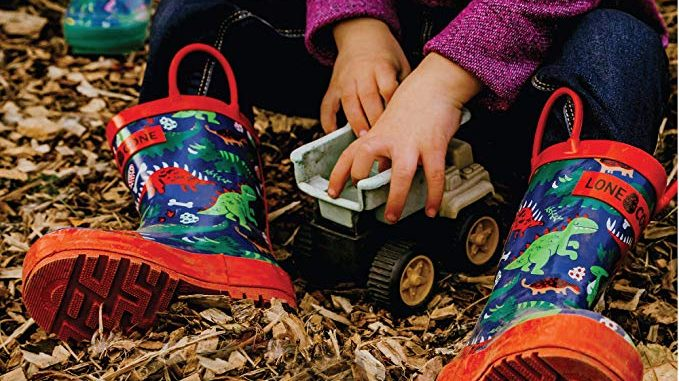 Best Pair of Rain Boots