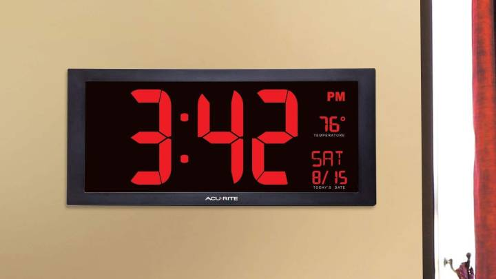Best Wall Clock to Adorn Your Wall