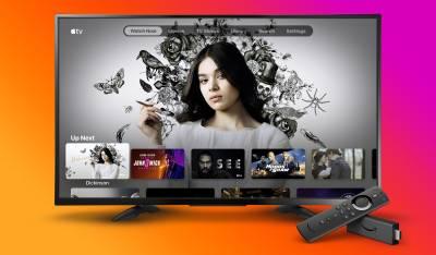 Fire TV Stick Cyber Monday 2020 Deals