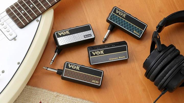 Best Electric Guitar Amplifier