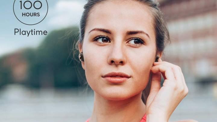 True Wireless Earbuds Amazon