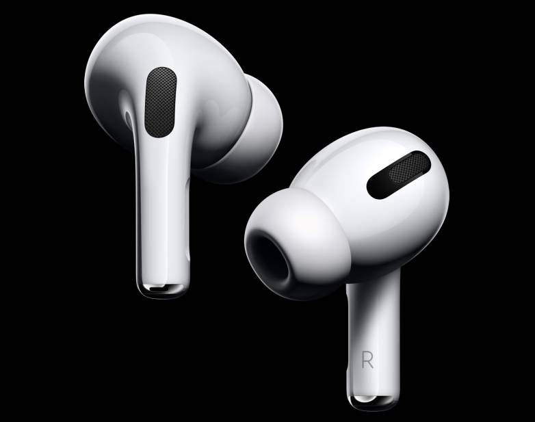 AirPods Pro vs. AirPods 2